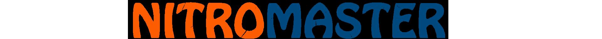 NITROMASTER Logo